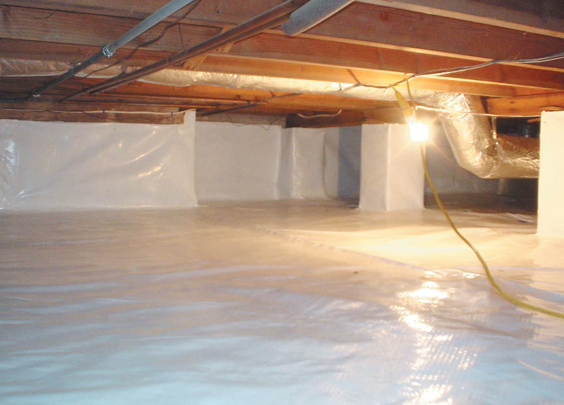 ct crawl space insulation ct retrofit