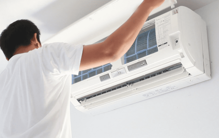 connecticut retrofit ductless ac ductless mini split system